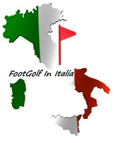 Footgolf In Italia